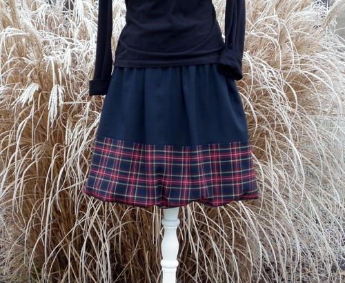 Balonová sukně no. 734
