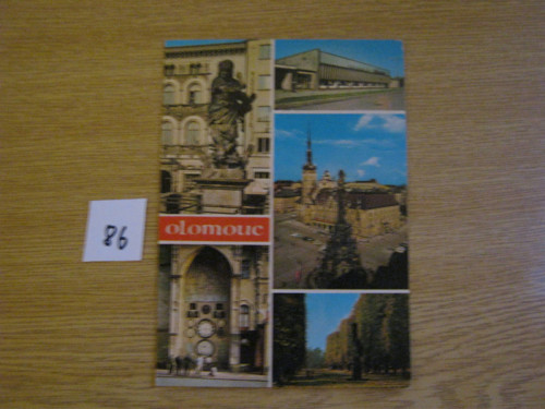 prošla pohlednice/86