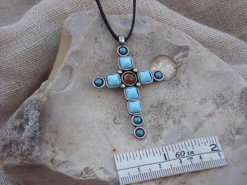 Zdobený kříž