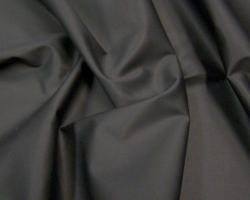elast. košilovina černá bavlna , 25 Kč za 10 cm !!