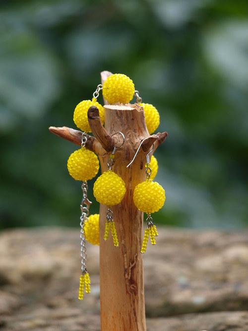 Devět malých citronků