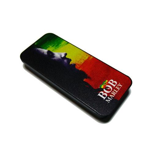 Plechová krabička Bob Marley - jamaica