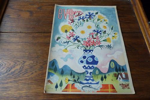 Časopis EVA, 13/1942