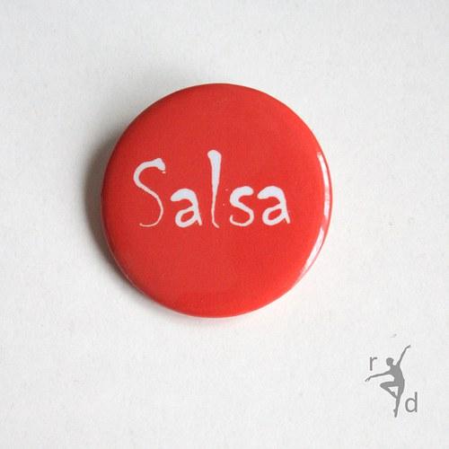 Placka SALSA