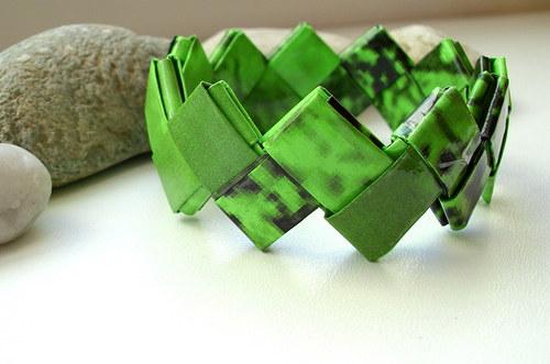 Zelenočerný - VÝPRODEJ