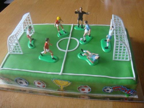 Dort fotbalové hřiště