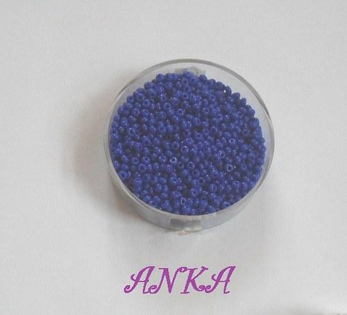 rokajl modrý 2mm 25g
