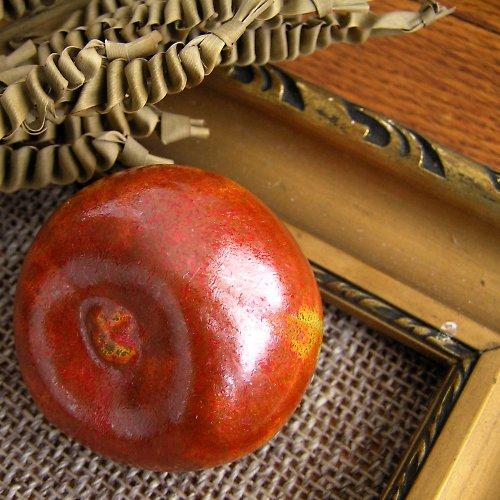 Koulelo se koulelo, červené jablíčko...