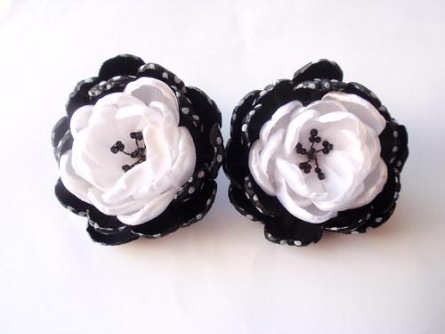 gumičky Duchesse noir