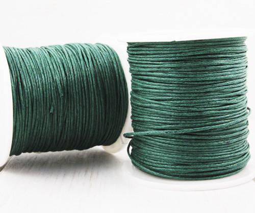 18.3 m 60ft 20yrd Indie Sapphire Zelené Voskované
