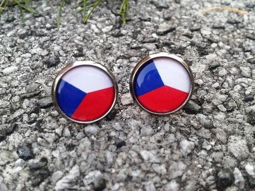 Česká republika - pecky