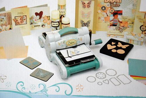 Materiály k tvoření   Fler Box uživatele Zen Garden  89363e96e0f