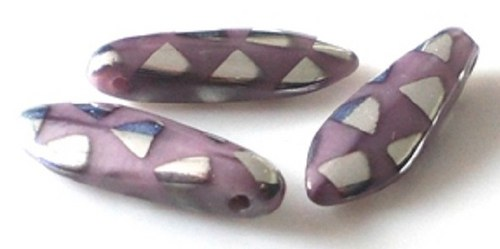 jazýčky fialové