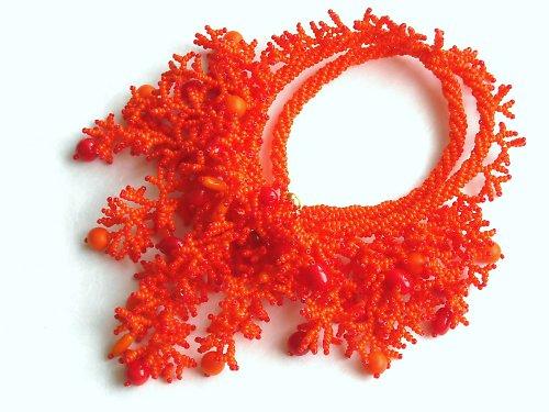 Oranžáda pro mořskou pannu