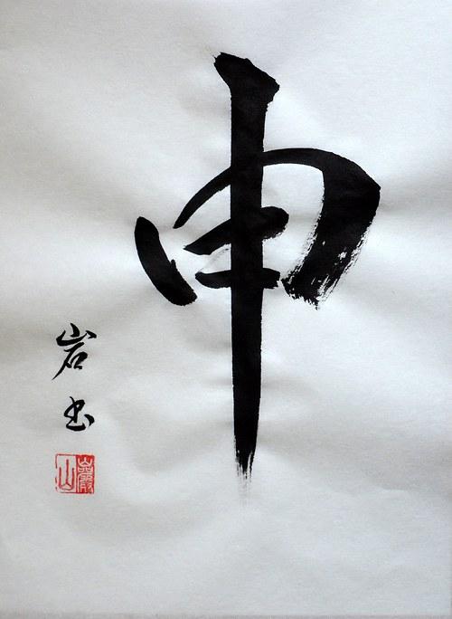 Čínský horoskop - opice