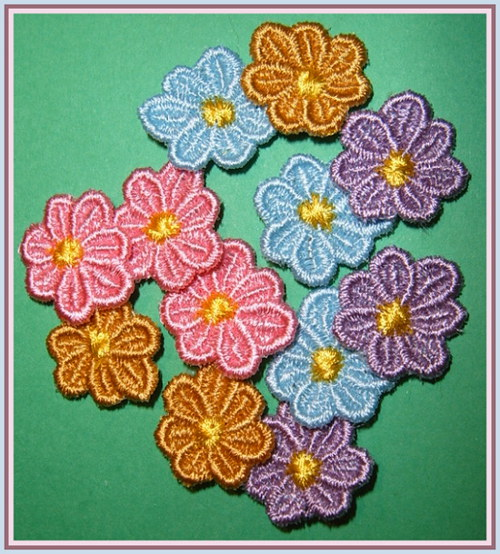 Květinky Jaro