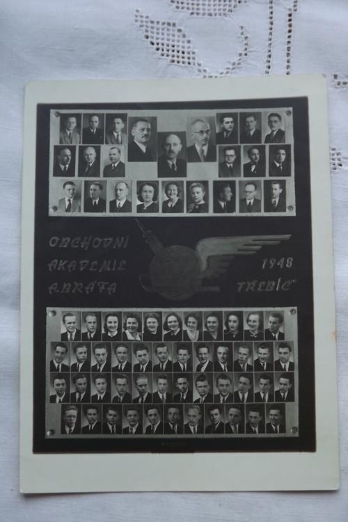 Obchodní akademie Třebíč
