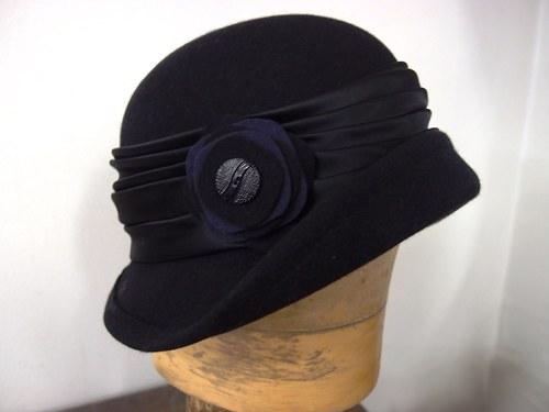 Filcový klobouk č. 5708