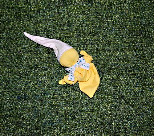 Břichbulín žlutý