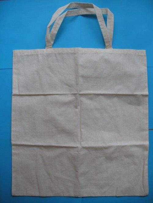nákupní bavlněná taška