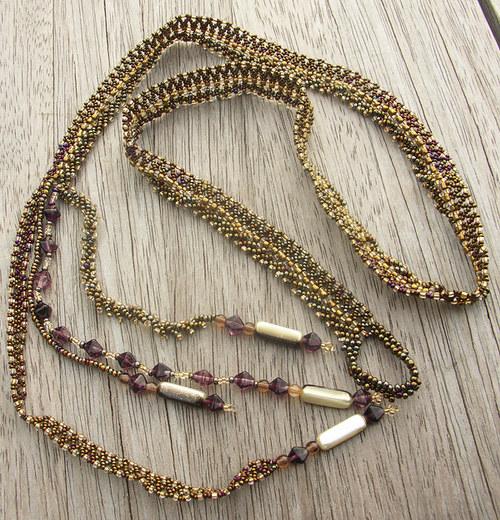 náhrdelník L3