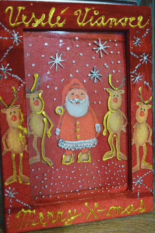Rameček Vianočný