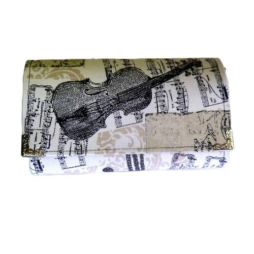 peněženka Miss Music 2