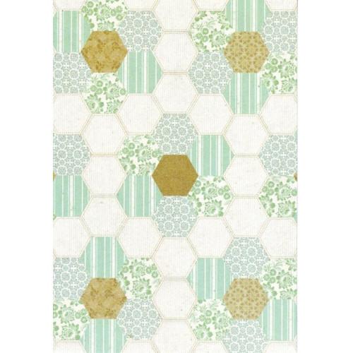Kartonový papír Linen Closet 15
