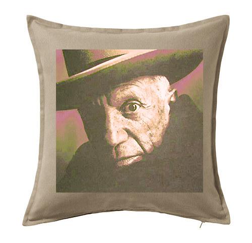 Designový polštář ,,Picasso,,