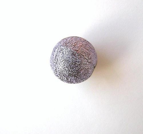 Korálek, 20 mm, 1 kus - VÝPRODEJ