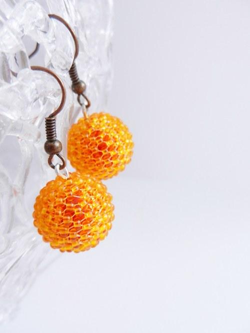 Oranžový rokajl