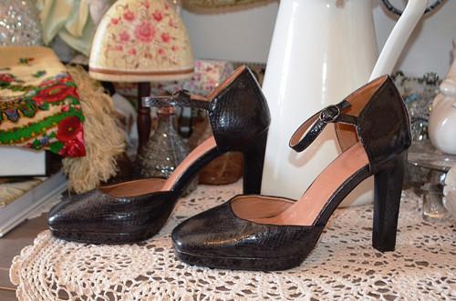 Skvělé botičky lodičky na jaro