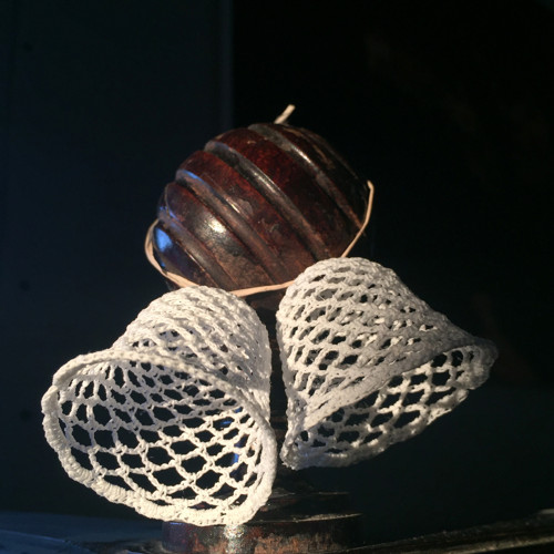 tradiční ozdoba - zvoneček 2,5