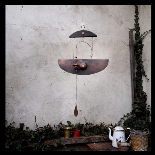 Zvonkohra Lumír - kinetic art