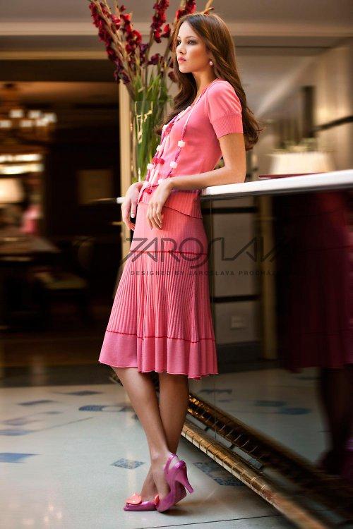 Krátká sukně 261 - SLEVA
