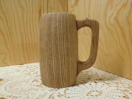 dřevěný korbel skládaný LE05-34