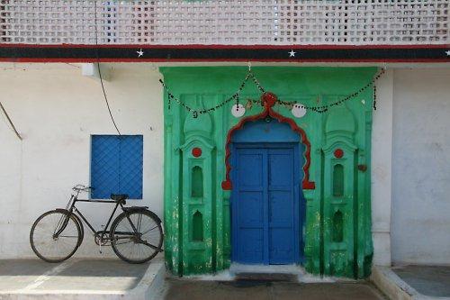 Barvy Indie