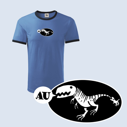 DinosAUr    (dětské chlapecké tričko - 10 -)