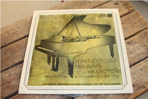 LP - Ludwig van Beethoven