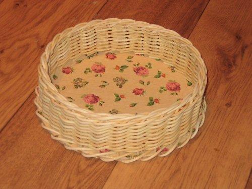 Růžičkový košík