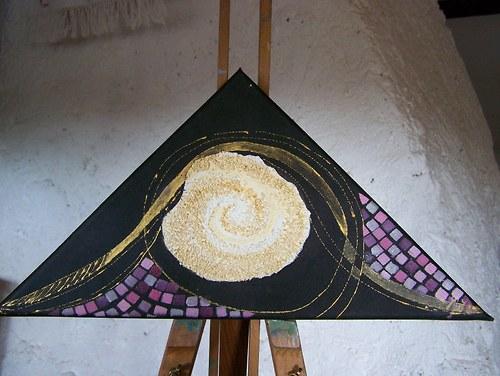 Světlo III. - Kometa