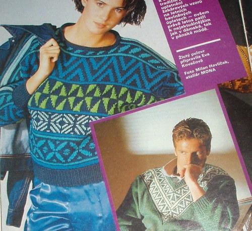 Praktická žena-6/1990
