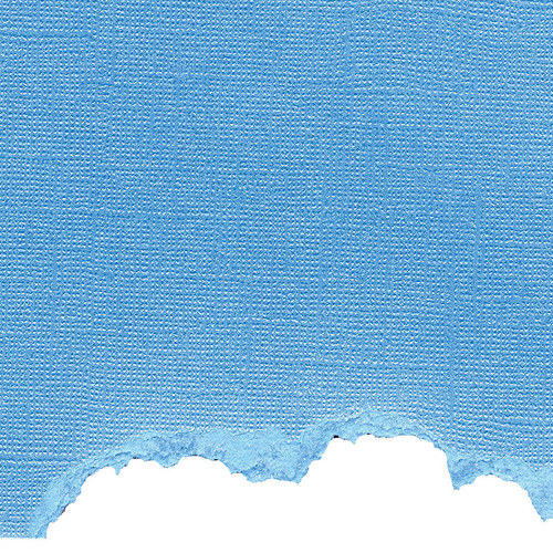 Perleťový papír 30x30 - SAPPHIRE