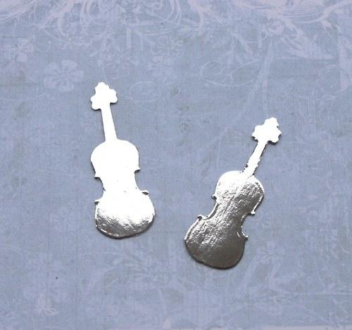 Dvoje housle