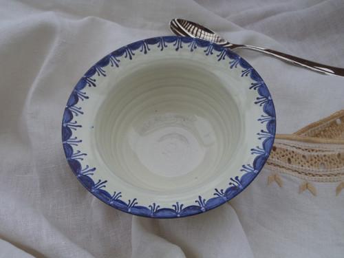 Hluboký talíř - miska