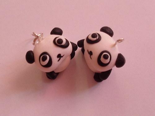 pandy, panda, pandicky