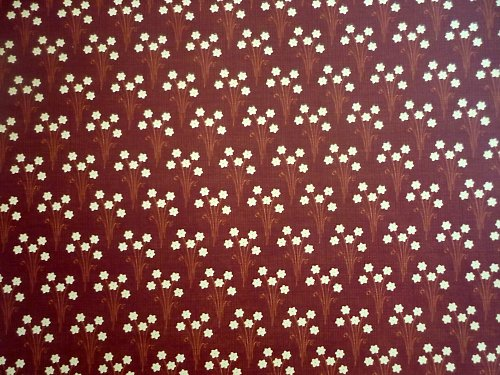 Papír Hampstead - Little Flowers