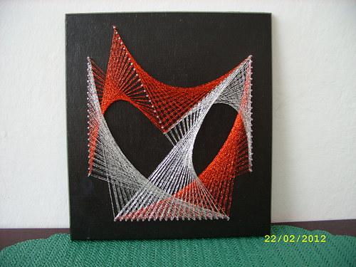 Geometrické tvary  č.1.