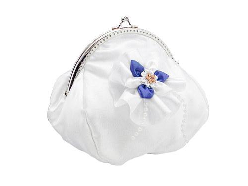 Svatební kabelka pro nevěstu 1405B