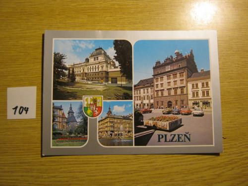 prošla pohlednice/104